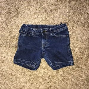 EUC Girls Faded Glory Shorts